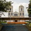 Church Of Sarchi