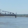 Illinois Central Missouri River Bridge