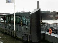 Blackfriars Millennium Pier
