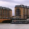 Hilton Docklands Nelson Dock Pier