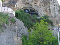 Gellrt Hill Cave
