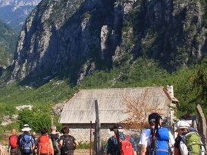 Albanian Alps Trekking Tour: Theth & Valbona Photos