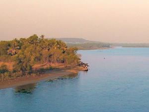 Chapora River