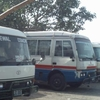 Iqbal Park Tourist Buses