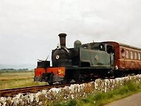 Tralee and Dingle Light Railway