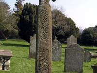 Irton Cross