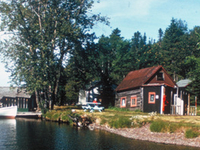 Edisen Fishery