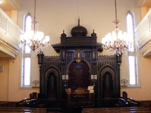 Ashkenazi Synagogue
