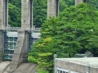 Iwafune Dam