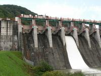 Tokachi River
