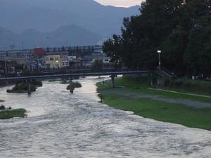 Kitakami River