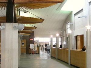 North Bay Jack Garland Airport