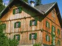 Jagdhaus Ganghofer