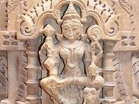 Lodurva Jain Temples