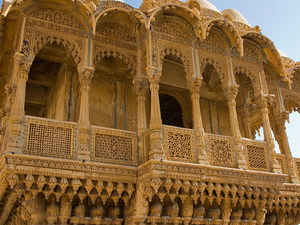 Royal Rajasthan with Taj Mahal Photos