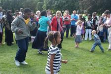 Jamaica Day Community Festival