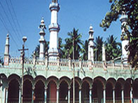 Jamai Mosque