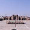Jama Masjid Front