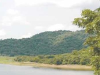 Jambughoda Wildlife Sanctuary