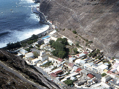 Saint Helena