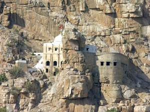Jamwai Mata Temple