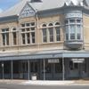Janey Slaughter Briscoe Grand Opera House In Uvalde Restored By