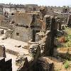 Janjira Ruins