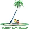 Janus Holidays