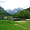 Jasna Lake - Triglav National Park
