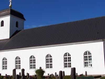 Jamjo Church