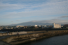 Jeju Island And Mount Halla