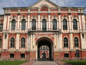 Jelgava Castle