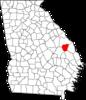 Jenkins County