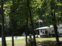 Jenny Wiley State Resort Park