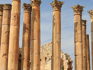 Jerash and Ajloun Tour from Amman Photos
