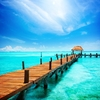 Jetty On Isla Mujeres - QROO