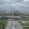 Jilin Bridge And Century Square