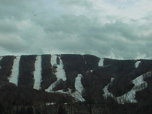 Jiminy Peak Resort