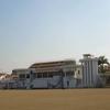 Jinnah Cricket Stadium