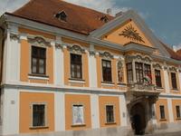 János Xantus Museum