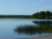 Johnson Lake State Recreation Area