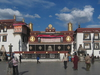 Jokhang Temple