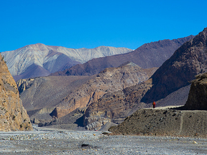 Jomsom - Muktinath Trekking Photos