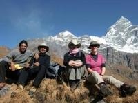 Jomsom Treks & Expedition