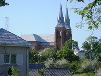 Josvainiai