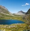 Jotunheimen National Park - Norway