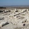 Ruins Atop Tel Megiddo