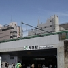 Ōtsuka Station South Entrance