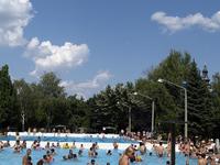 Jászberény Swimming Pool and Spa Bath