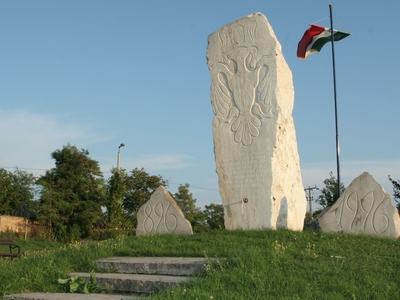 Jubilee monument